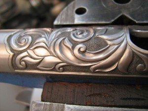 Turnbull's Metal Engraving Work