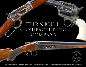 Turnbull Manufacturing's New Catalog