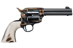 Turnbull restored Colt SAA  with color case hardened frame