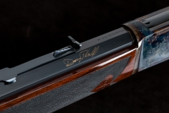 New Doug Turnbull Signature 475 rust blued barrel