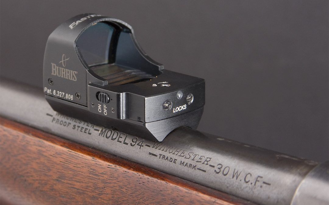 Quick Tip Video: Burris FastFire™ Barrel Mount Installation (Winchester 92/94)