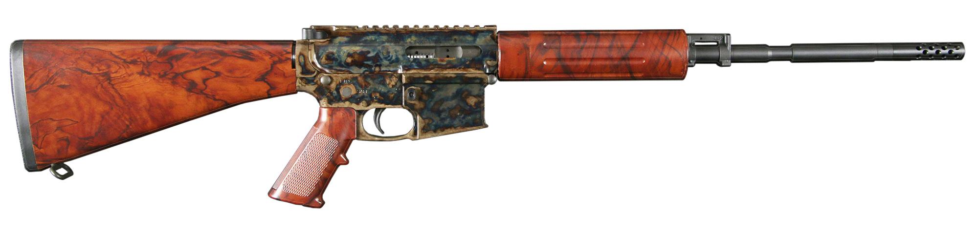ar15 for varmint rifle archive saubier com