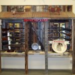 Turnbull Restoration & Manufacturing Showroom