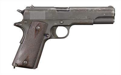 Colt+1911_mfg+1912+before1