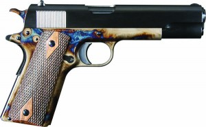 "BID TO WIN A TURNBULL 1911 HERITAGE EDITION AT THE 15TH ANNUAL ""TASTINGS ON THE LAKE"""