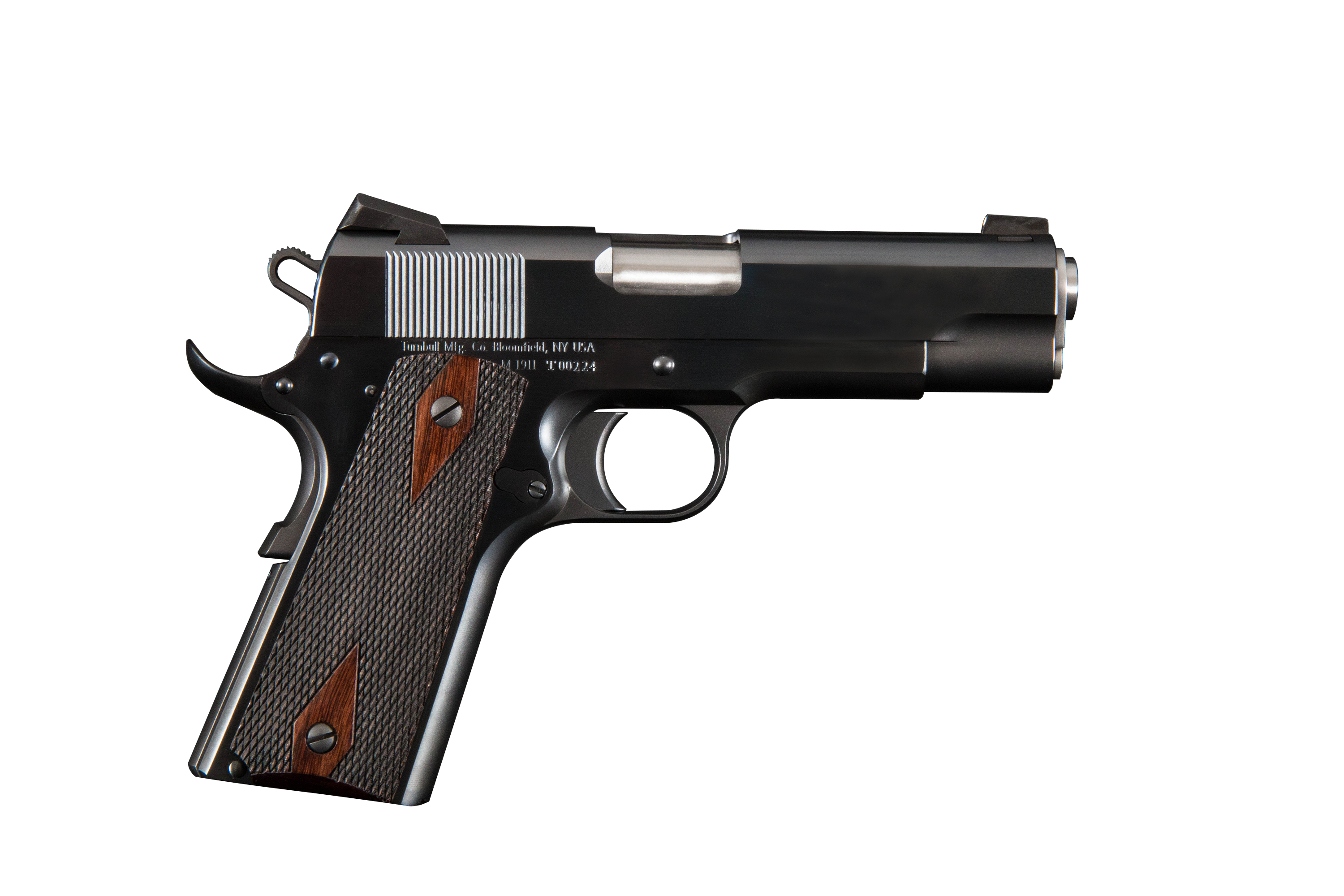 Turnbull Commander Model 1911 2015 Frames (Heritage Frame Availaible ...