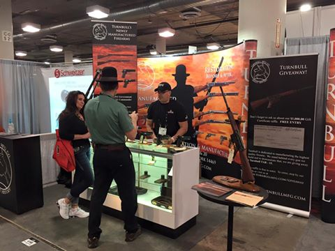 2016 Shot Show Review