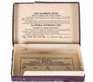 original-box-colt-1903-5280