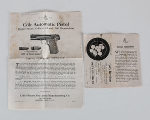original-manual-colt-1903-5280