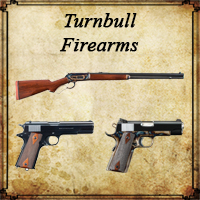 turnbull firearms