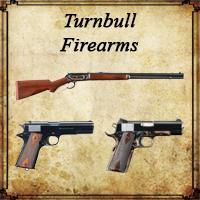 turnbull firearms