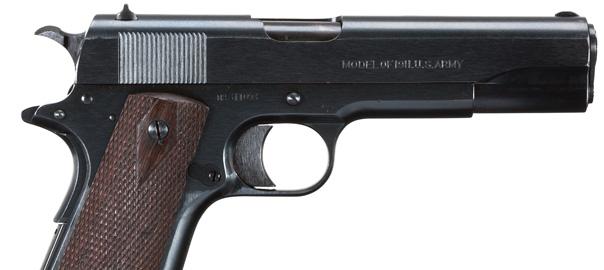5291 Colt 1911 311093