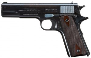 5290 Colt 1911 Left Side