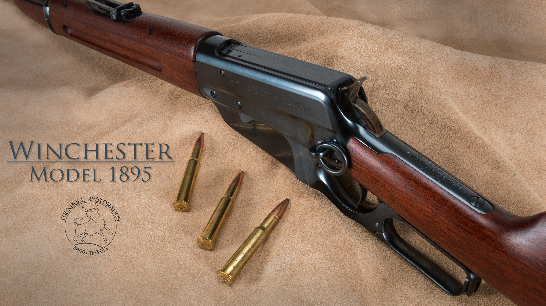 31019 Winchester 1895 52300