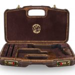 Turnbull 1911 Leather Case