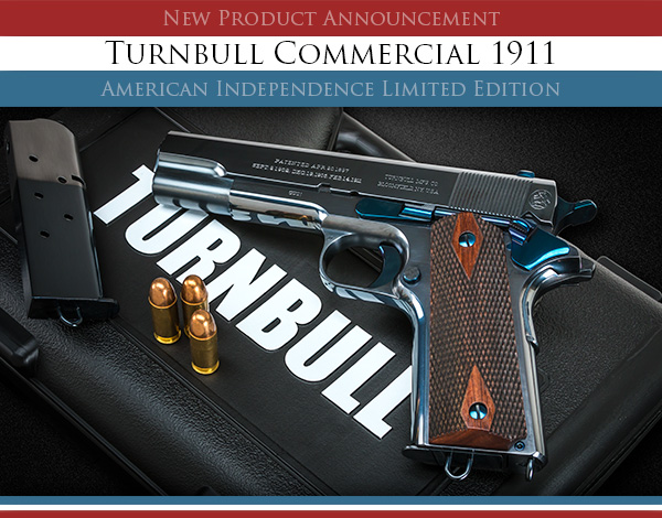 TMC Commercial 1911 Product Announcement