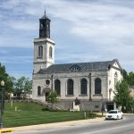 Photo of St Mary Aldermanbury in Fulton, MO