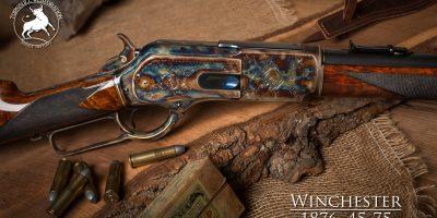 Firearm Restoration Gallery | Turnbull Restoration Company