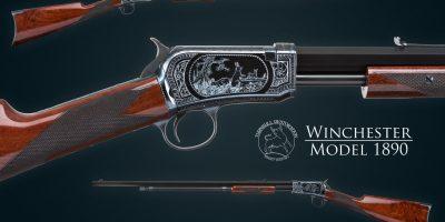 Restored Firearms