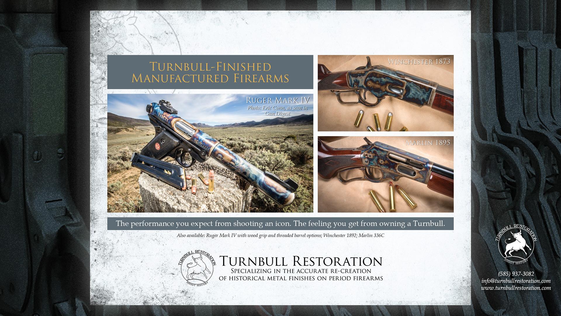 2018 Calendar Wallpapers and Credits - Turnbull Restoration