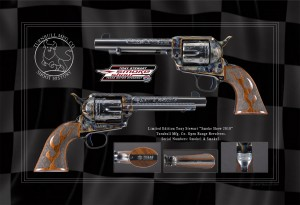 Custom Turnbull Revolvers