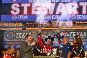 Stewart-Texas