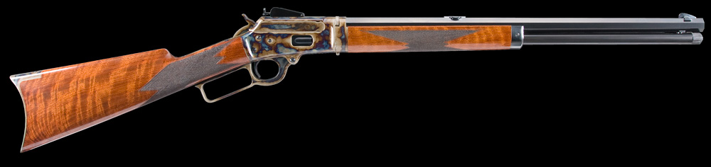 Custom Marlin 1894 - only in my dreams - SASS Wire - SASS