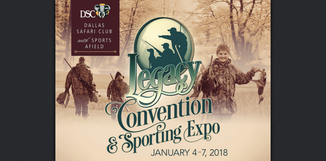 TURNBULL RESTORATION TO INTRODUCE NEW PRODUCTS AT DALLAS SAFARI CLUB CONVENTION