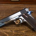 DT3655 Turnbull WWI Heritage 1911 T00430