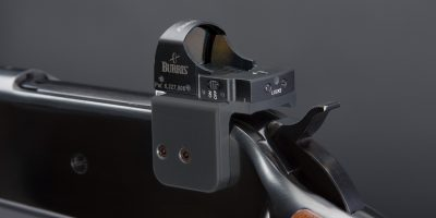 Turnbull FastFire Mount for Winchester Model 71