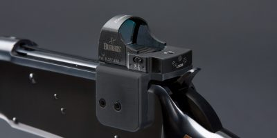 Turnbull FastFire Mount for Winchester Models 1892 and 1894