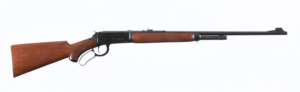 Winchester 64 Sold - Turnbull Restoration