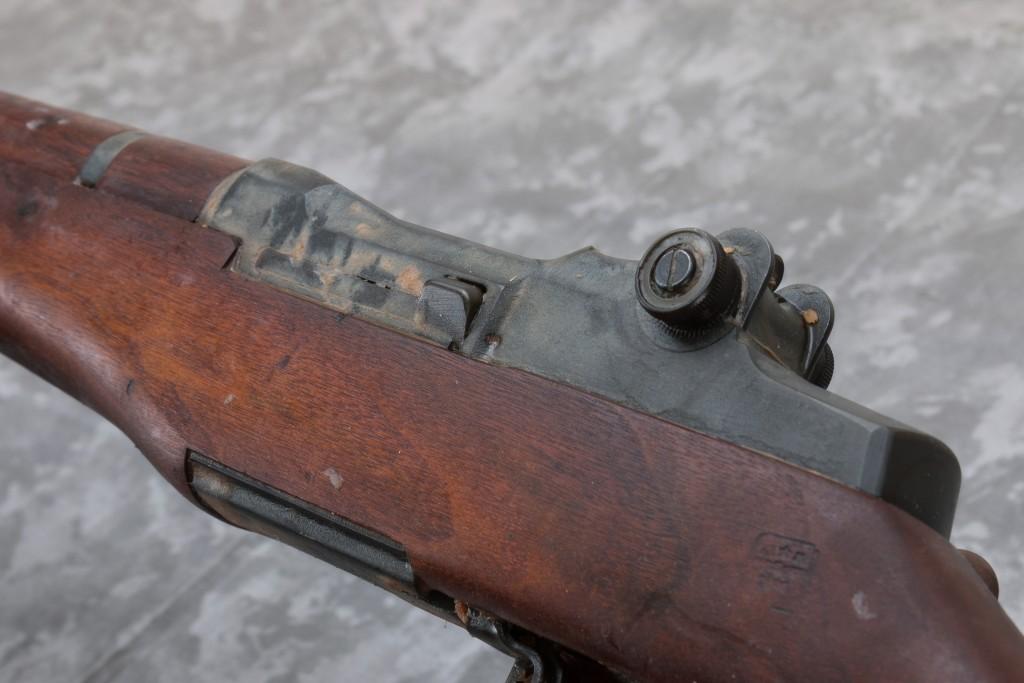 Springfield Armory M1 Garand Correct Grade - SOLD - Turnbull