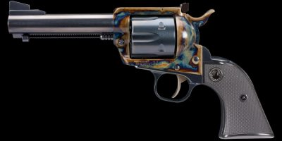 Ruger Single Action Finishing PAST PRODUCT - No longer for sale