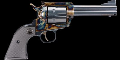 Ruger Single Action Finishing PAST PRODUCT - No longer for