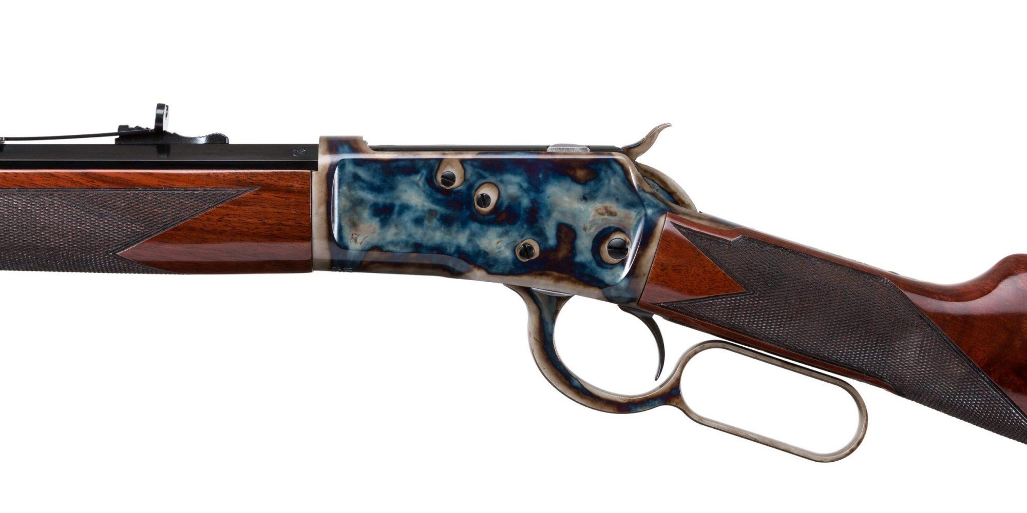 6255 Turnbull Winchester 1892 00032ZR92H