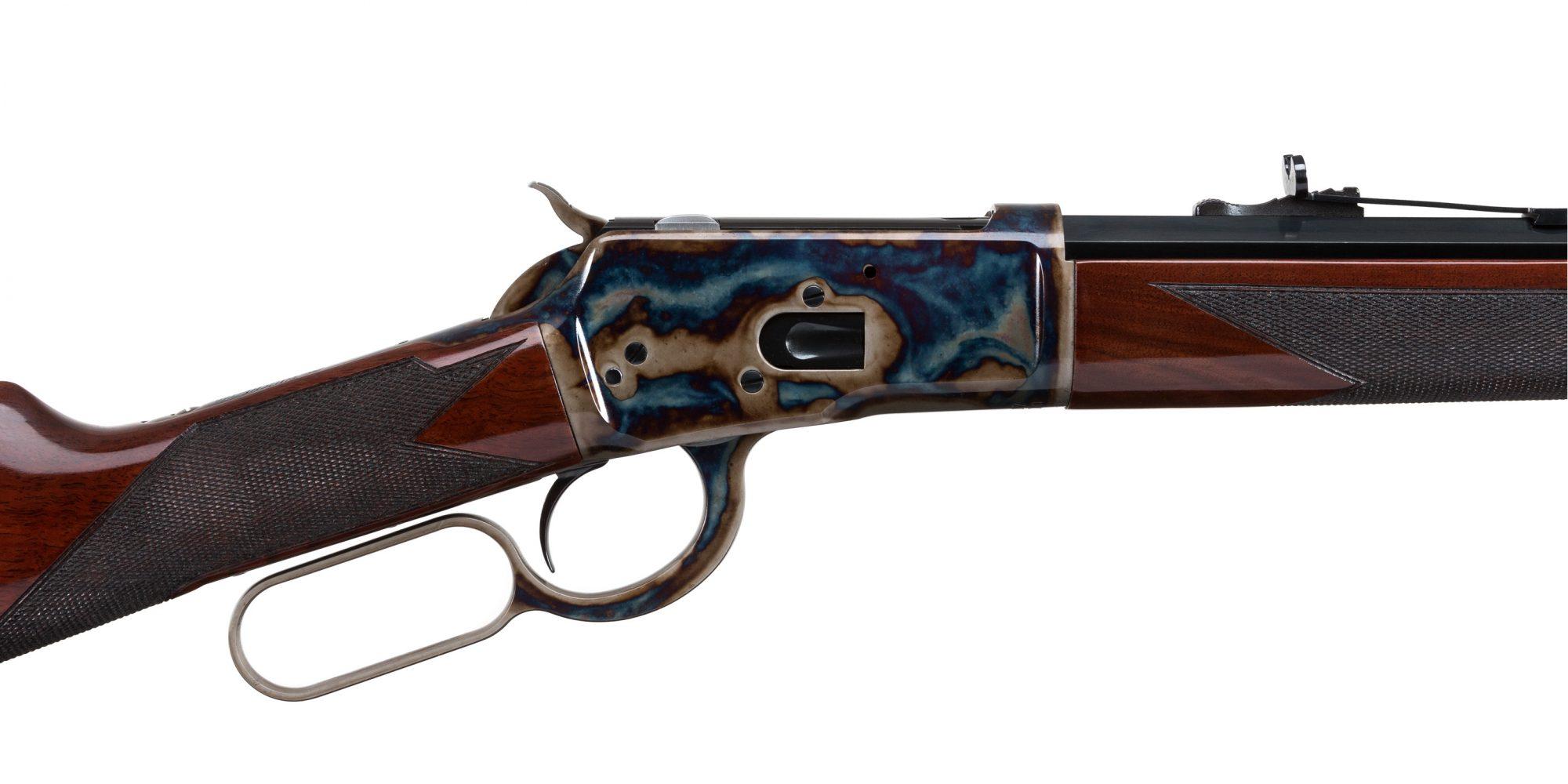 6273 Turnbull Winchester 1892 00060ZT92H