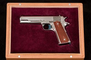 52C David Kucer Miniatures Colt 1911 9_IMG_3285