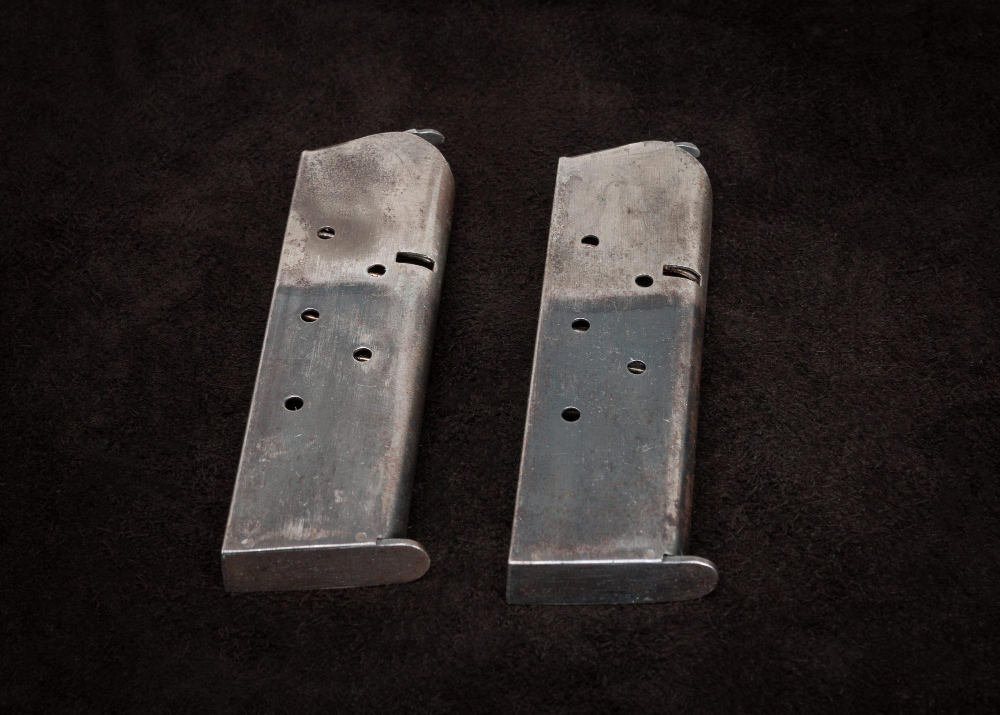 6528 Colt 1911 457652