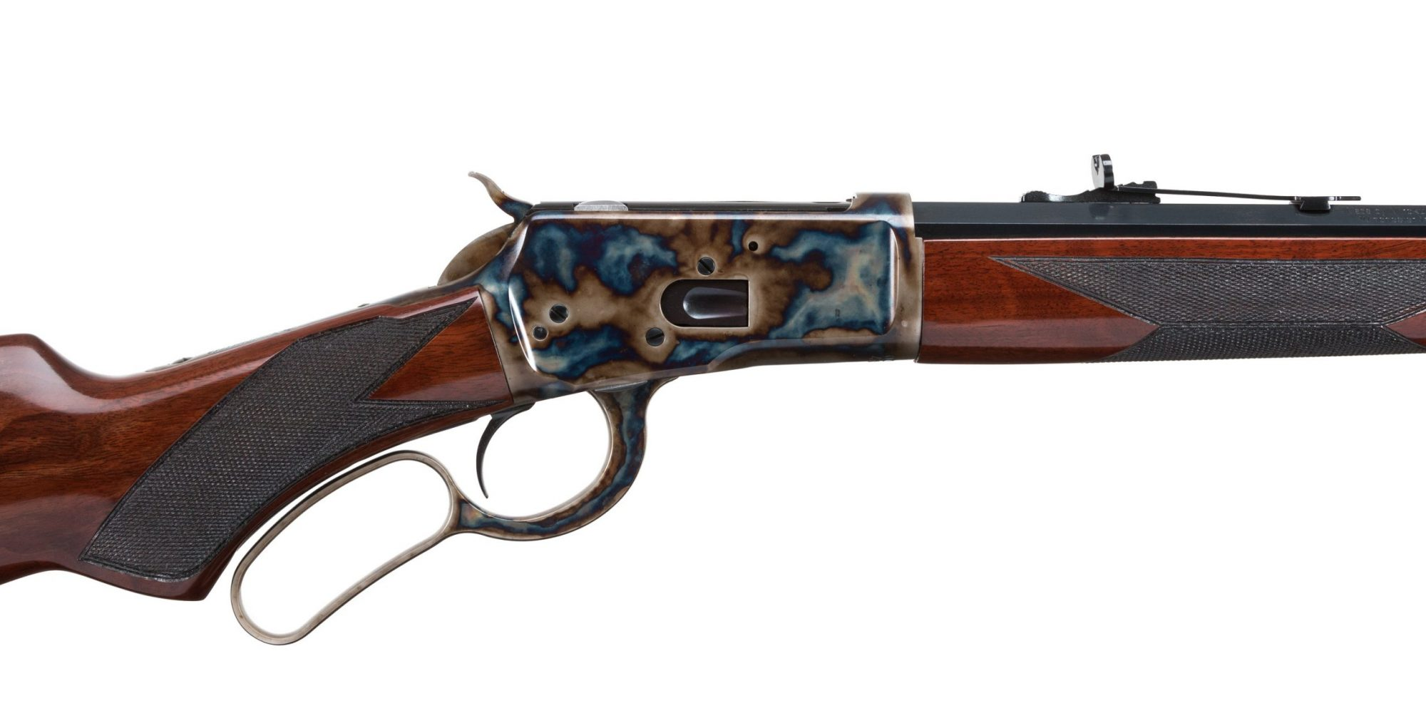 6271 Turnbull Winchester 1892 44 Mag 00059ZR92J