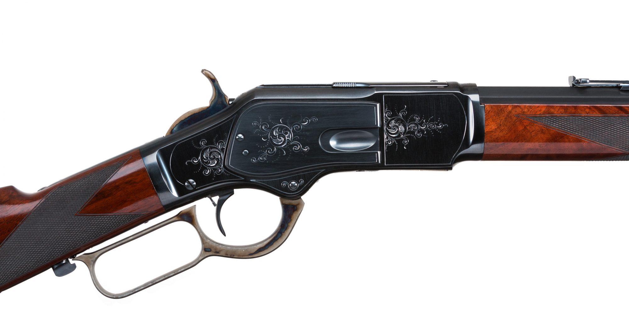 6495 Winchester 1873 559535