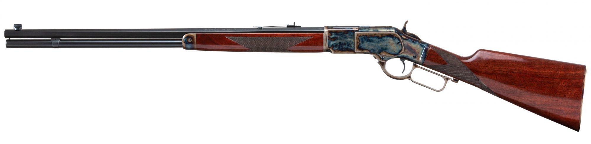 6277 Turnbull Winchester 1873 45 Colt 00057ZT73W