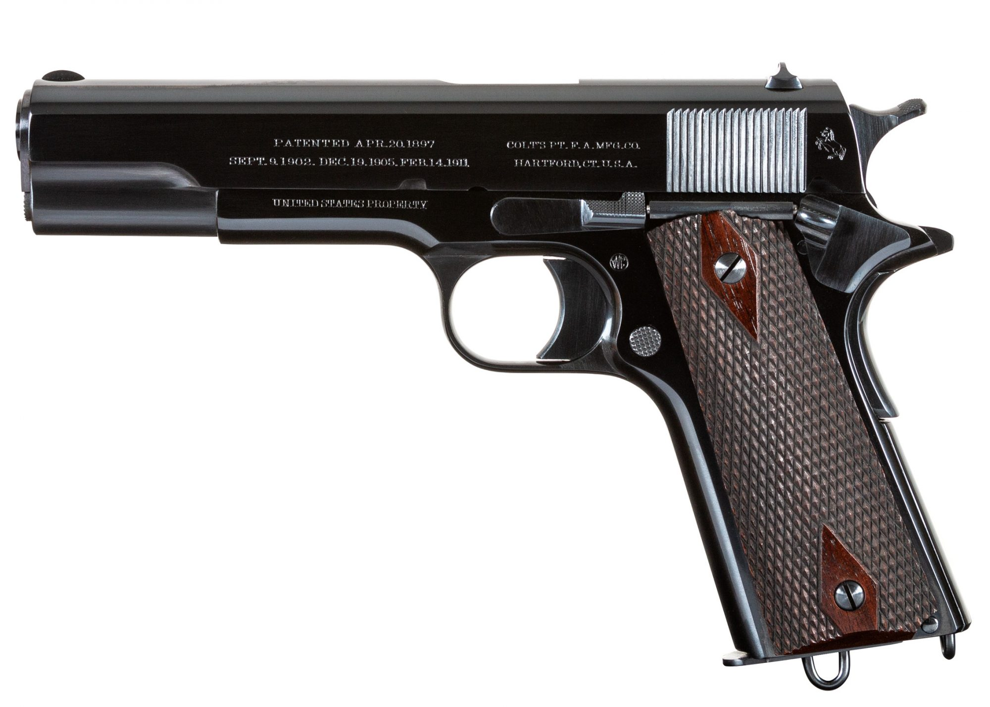 6569 Colt 1911 65922