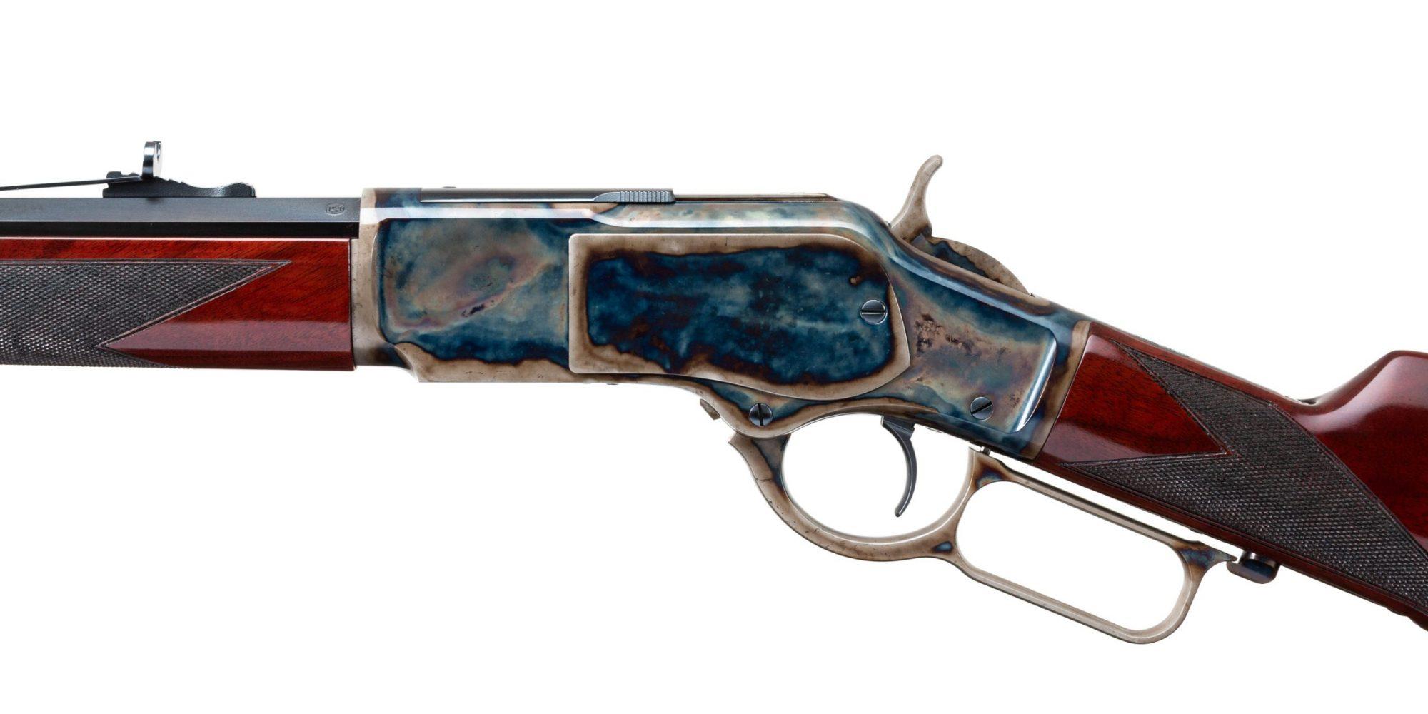 6540 Turnbull Winchester 1873 45 00104ZT73W