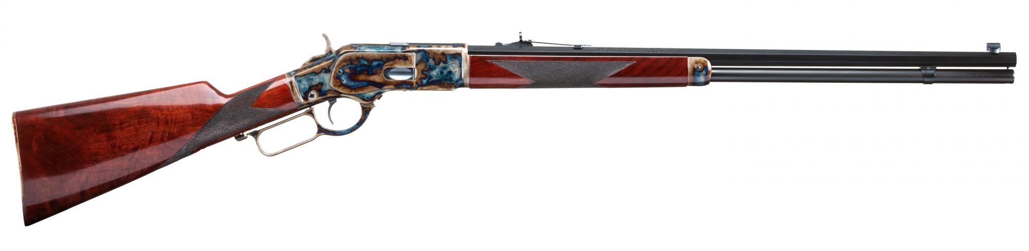 6541 Turnbull Winchester 1873 45 00105ZT73W