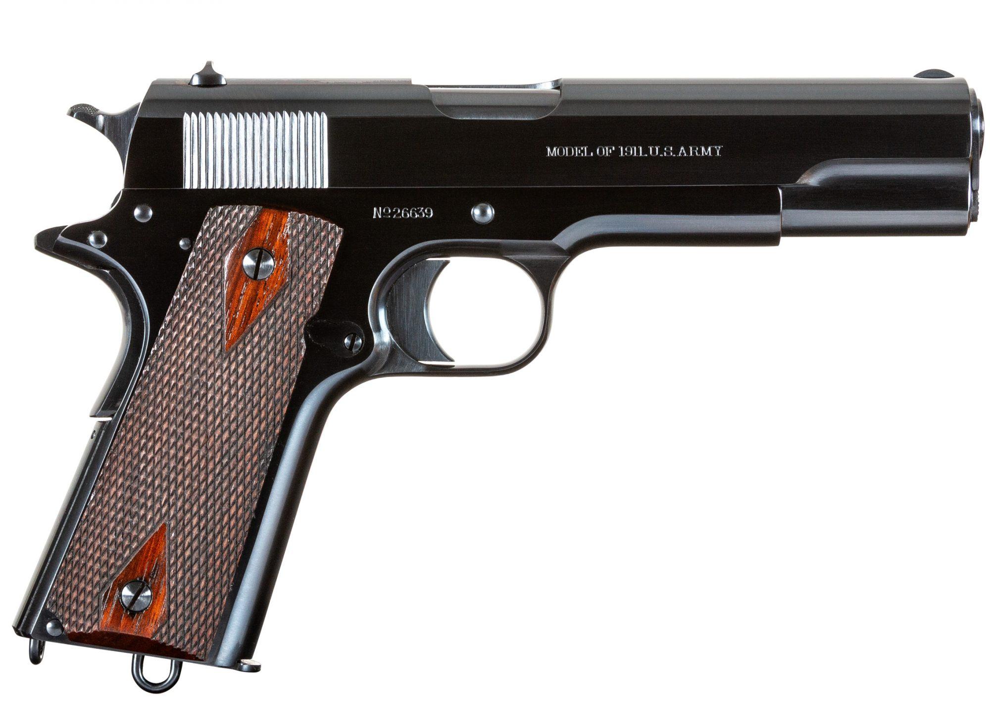 6570 Colt 1911 26639