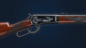 Turnbull Restored Winchester 1886