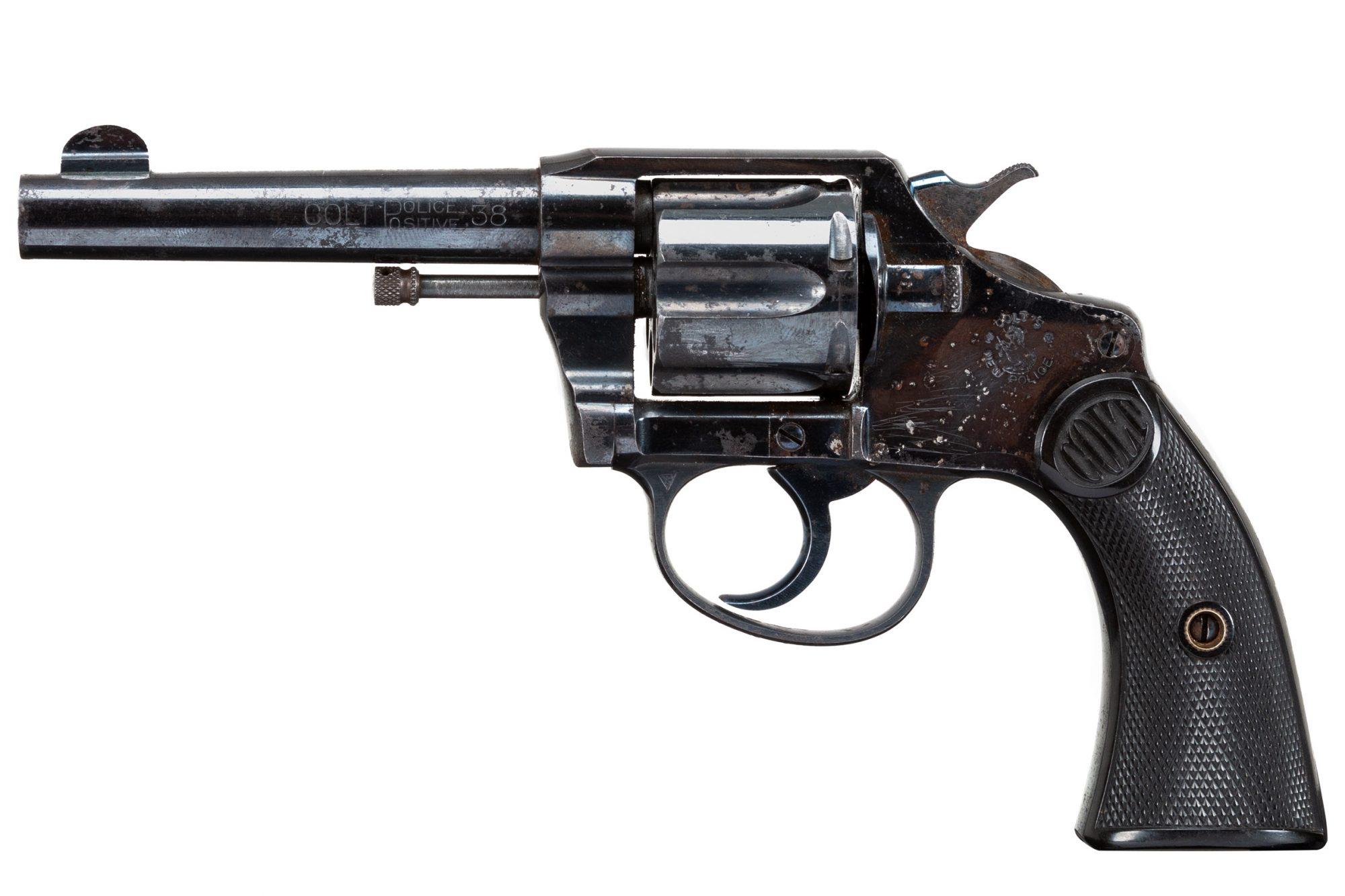 6712 Colt New Police 1478
