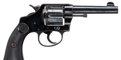 6712 Colt New Police 1478