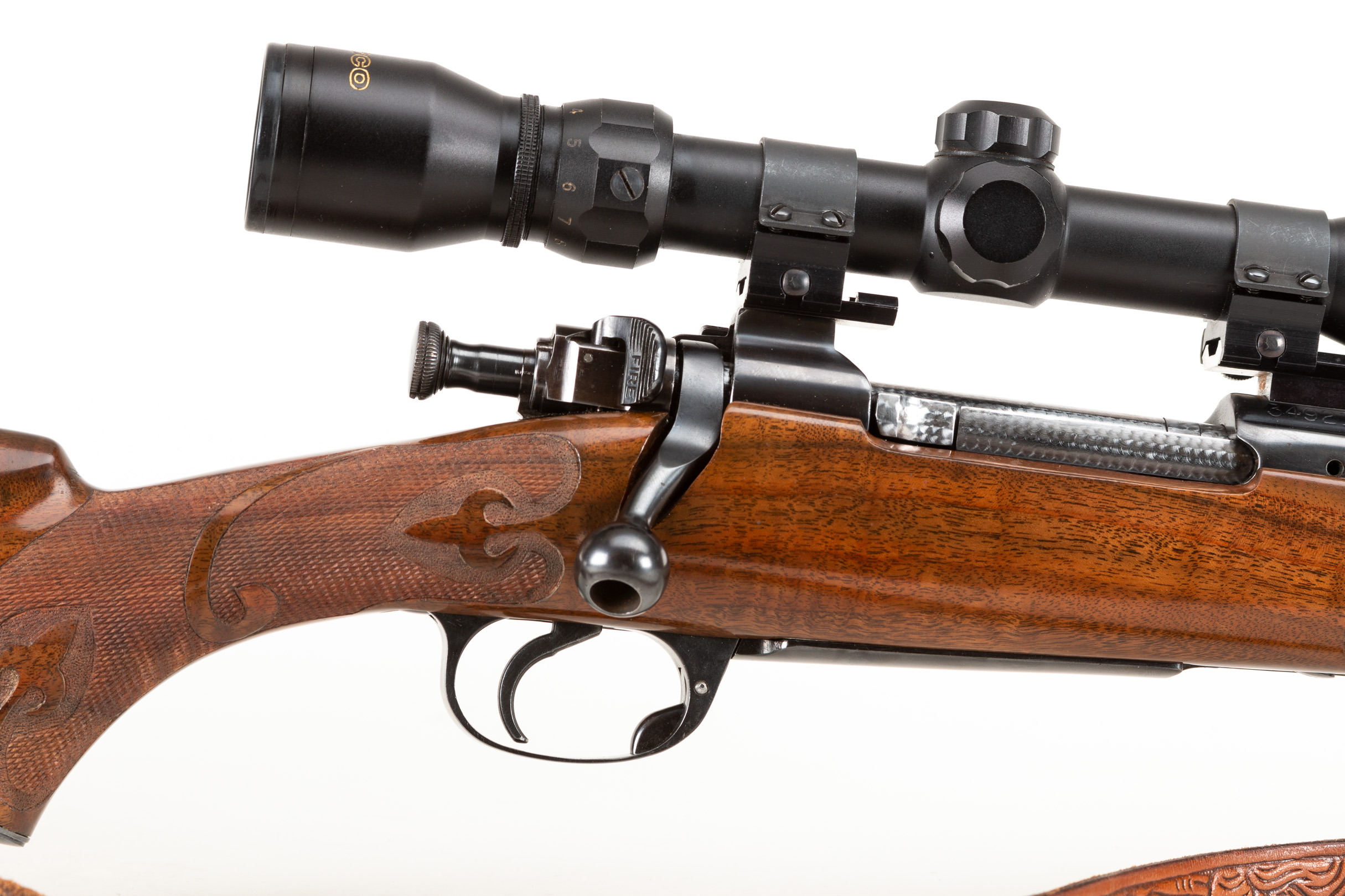 Springfield Model 1903 - Sold - Turnbull Restoration